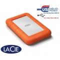 Disco Duro 1TB LaCie Rugged Mini USB 3.0 Resiste golpes