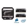 Memoria DDR3 Corsair Dominator Platinum 16GB (2x8) 1600MHz XMP O.C.