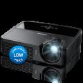 Proyector INFOCUS IN112 SVGA 2700lum 3D DLP