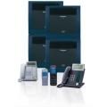 PBX IP Panasonic KX-TDE600 10 slots hasta 640 líneas 1152 extensiones VoIP SIP CTI