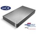 Disco duro 1TB LaCie PORSCHE DESIGN P9220 USB3.0 Aluminio