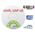 AccessPoint 300 Mbps Ubiquiti  Unifi UAP-LR wifi largo alcance poe