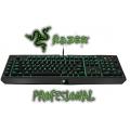 Razer BlackWidow Ultimate 2014 Teclado mecánico profesional para juegos