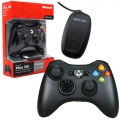 Control Xbox 360 Inalámbrico para PC, Windows y Xbox USB Original