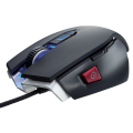 Mouse Gamer  Corsair Vengeance M65 FPS Laser - Gunmetal Black 8200dpi