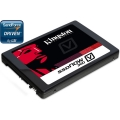 Disco duro de estado sólido SSD 60GB Kingston SATA 3.0 PC o Notebook