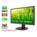 "Monitor Viewsonic VG2439m-LED 24"" gira 90° DP DVI VGA USB FULLHD"