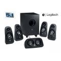 Bocinas 5.1 Logitech Z506 Sorround Sound PC MAC Xbox PS3 Wii